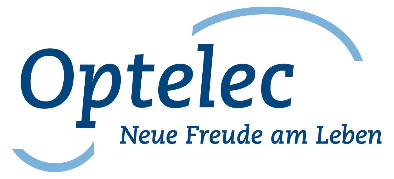 Optelec - Neue Freude am Leben